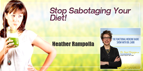 Weight-Loss Tips: Why We Self-Sabotage (and How to Stop) advise