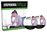 Entrepreneurial Fatigue