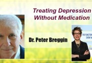 treating depression without medication