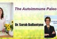 The Autoimmune Paleo Diet