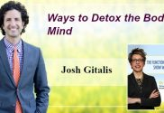 Ways to Detox Body and Mind
