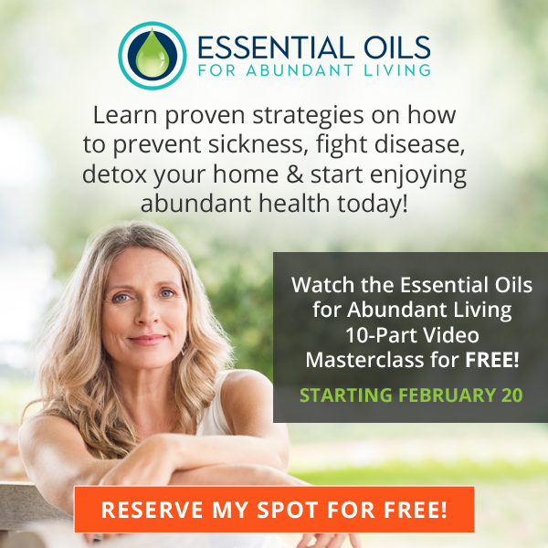 essential oil video
