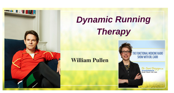 Dynamic Running Therapy