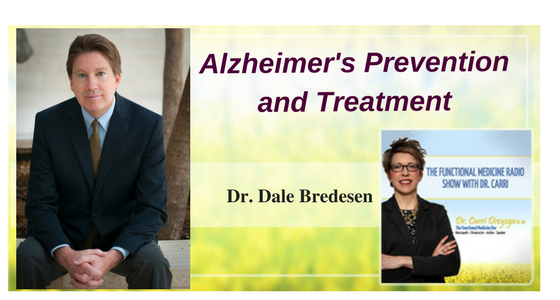 Alzheimer's Prevention and Treatment