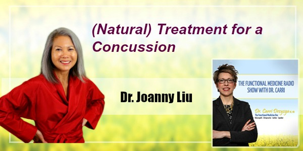 Treatment for a Concussion