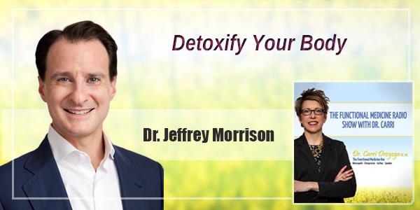 Detoxify Your Body