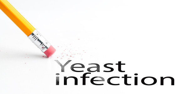 What are Symptoms of A Yeast Infection