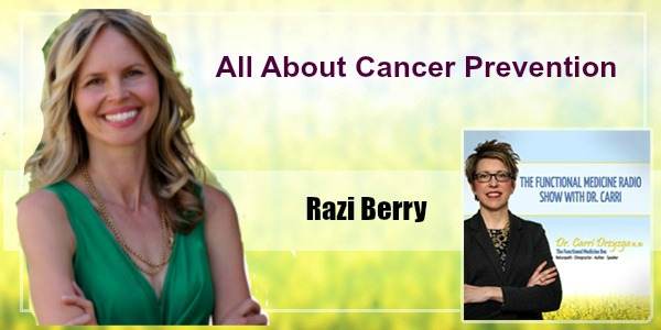 All About Cancer Prevention