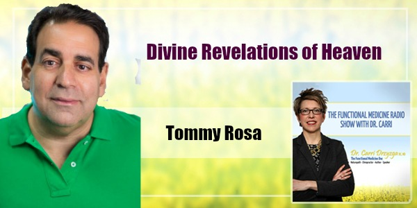 Divine Revelations of Heaven