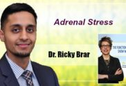 Adrenal Stress
