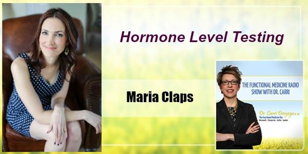Hormone Level Testing