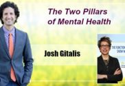 The Two Pillars of Mental Health