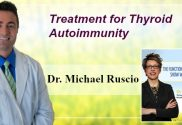 Treatment for Thyroid