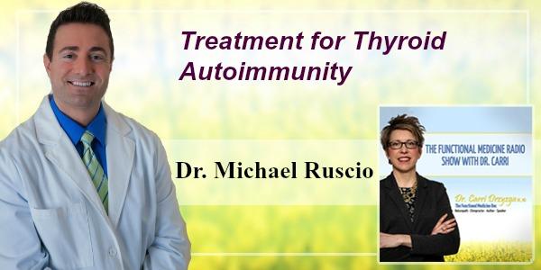 Treatment for Thyroid