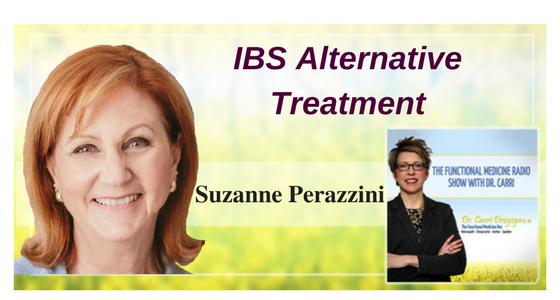 IBS Alternative Treatment