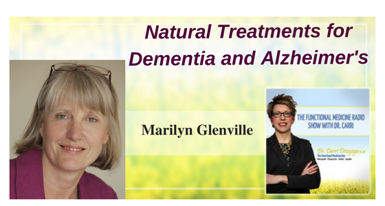 Natural Treatments for Dementia and Alzheimer's