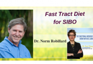 Fast Tract Diet for SIBO