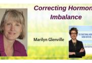 correcting hormonal imbalance