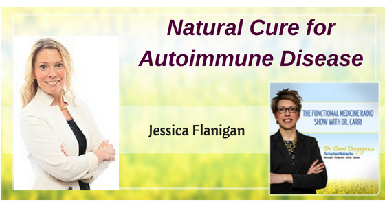 natural cure for autoimmune disease