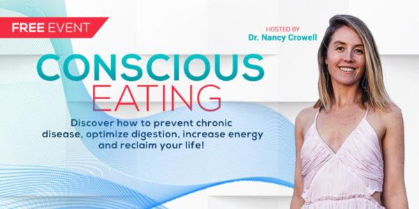 conscious eating summit