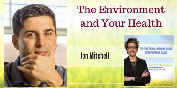 environment and your health