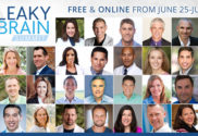 Leaky Brain Online Summit